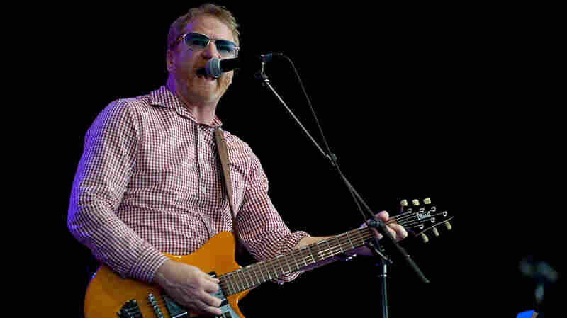 David Lowery, of Cracker and Camper Van Beethoven, says he's wary of the way Pandora pays for music.
