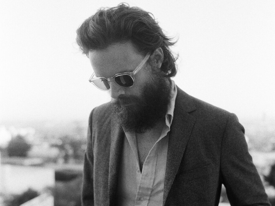 Songs We Love Father John Misty Bored In The Usa All Songs
