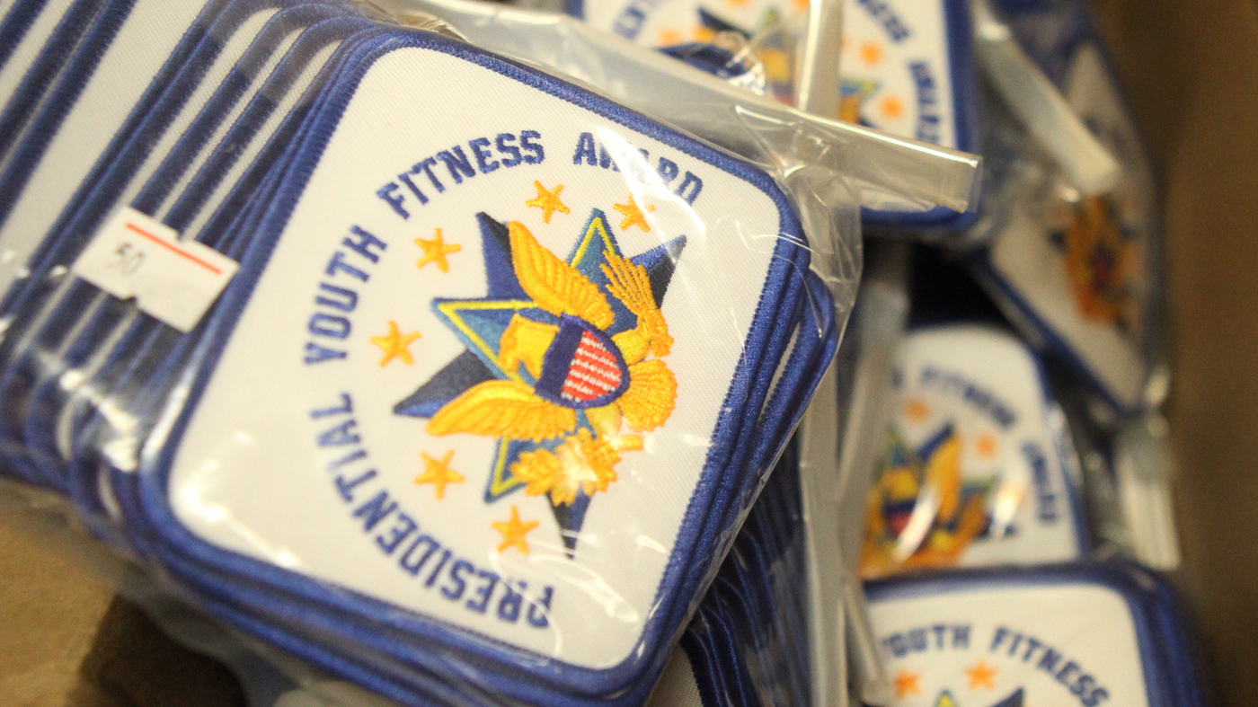 Tools Of The Trade: The Presidential Physical Fitness Test