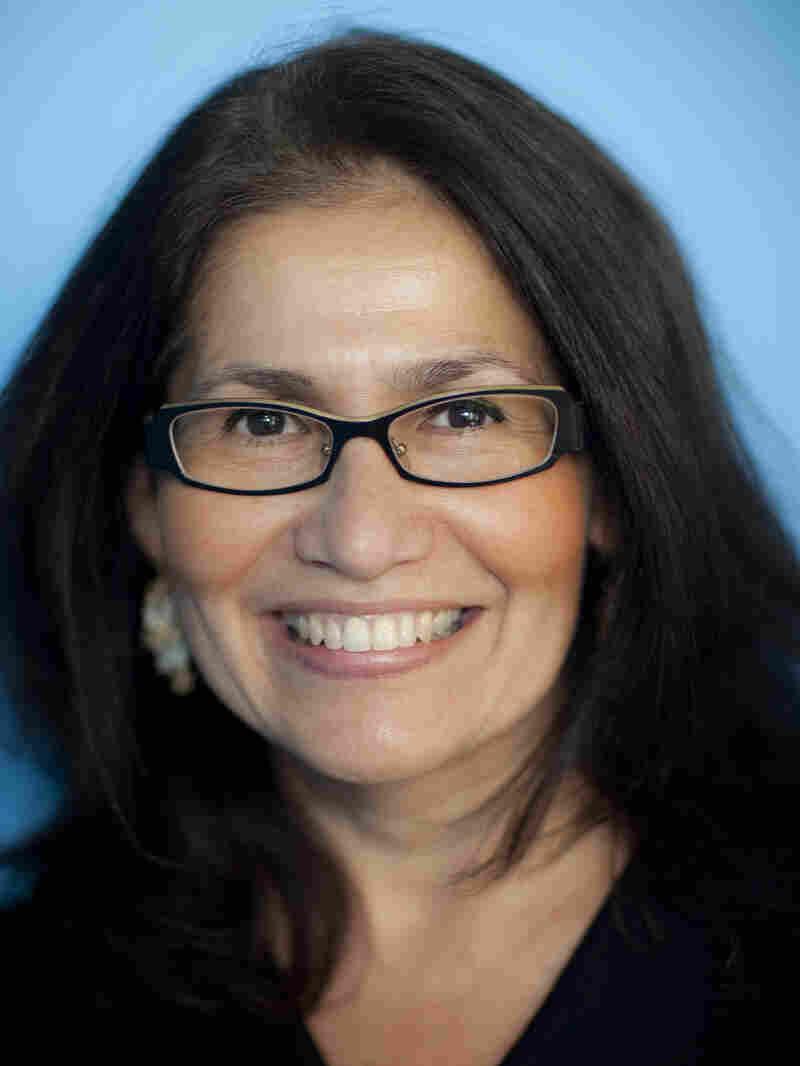 Marisa Penaloza - 2014