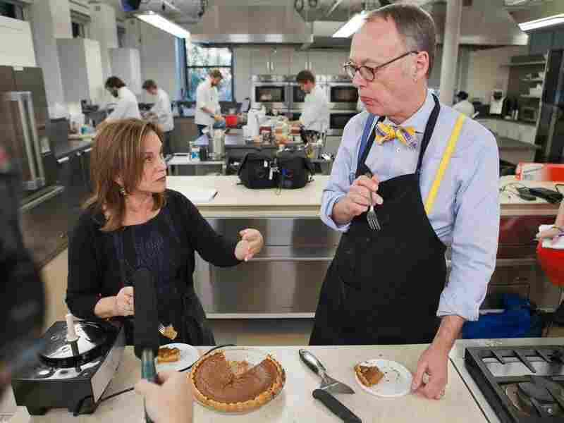 Why Is Chris Kimball Not On America S Test Kitchen