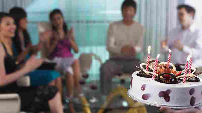 Before you blow out the candles, you might want to check your insurance options.