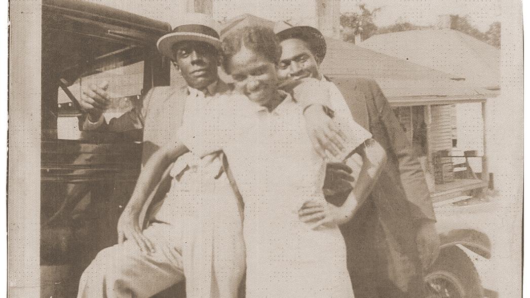 First Listen: 'When I Reach That Heavenly Shore: Unearthly Black Gospel 1926-1936'