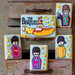 Take A Bite Out Of Ringo: Giant Cookies Honor Pop Culture Icons