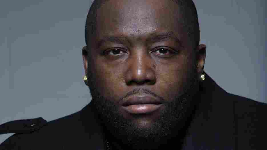 """""""If I trust you with the power of human life, your standard has to be much higher,"""" says rapper Killer Mike, son of a policeman, on police violence."""