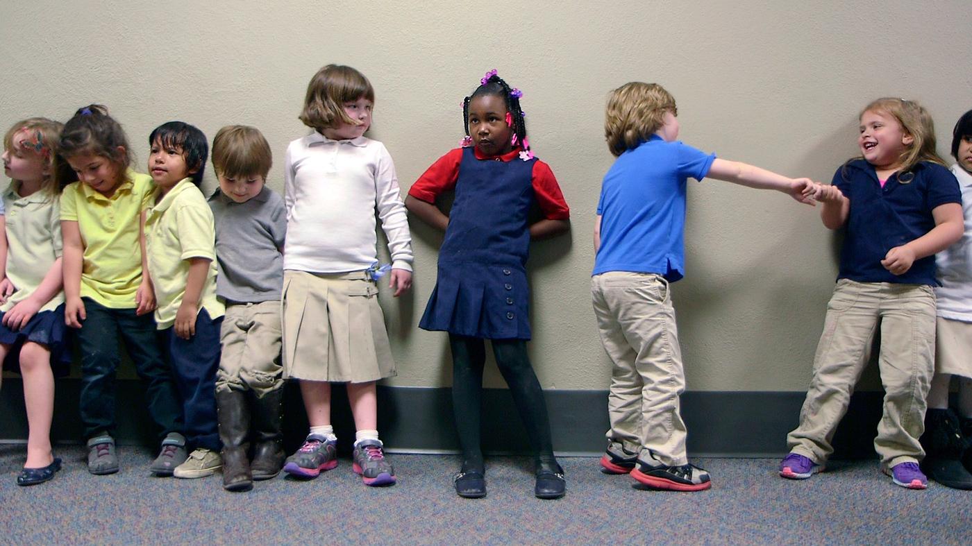 What Every School Can Learn From Preschools Npr Ed Npr