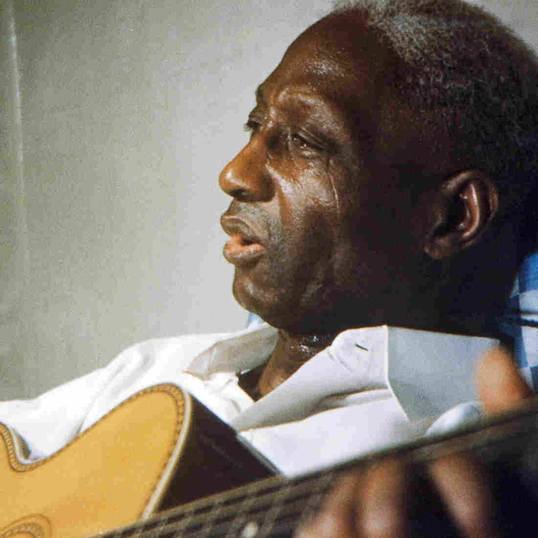 Songs We Love: Lead Belly, 'I'm So Glad, I Done Got Over'