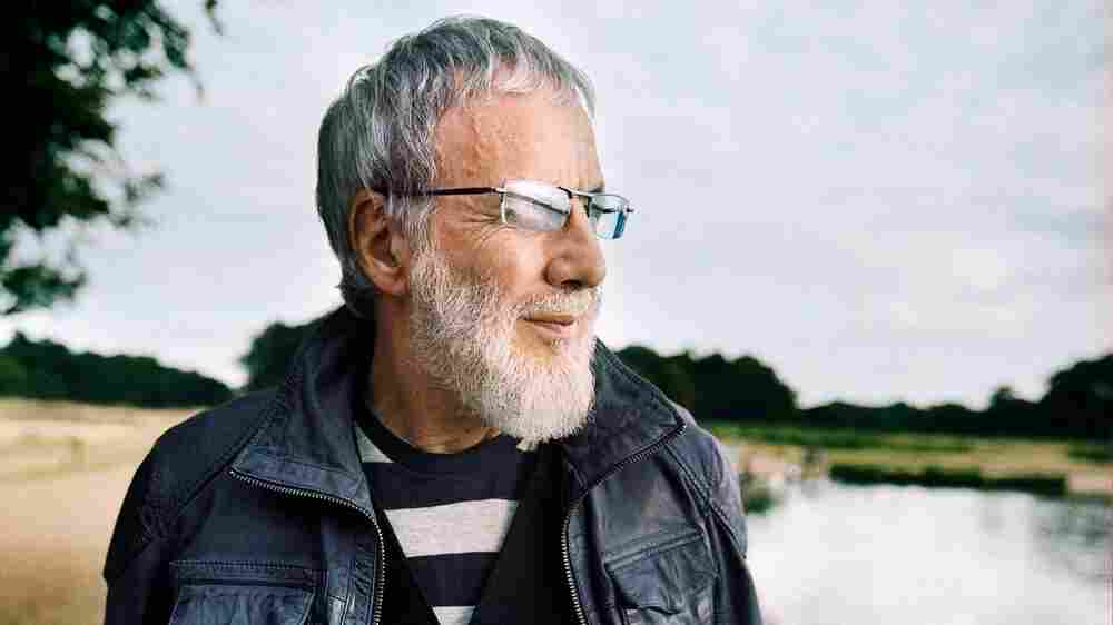 Yusuf/Cat Stevens shares his new album, <em>Tell 'Em I'm Gone.</em>