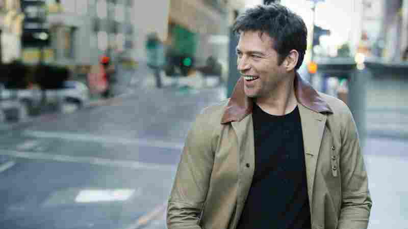 Harry Connick Jr. On Piano Jazz