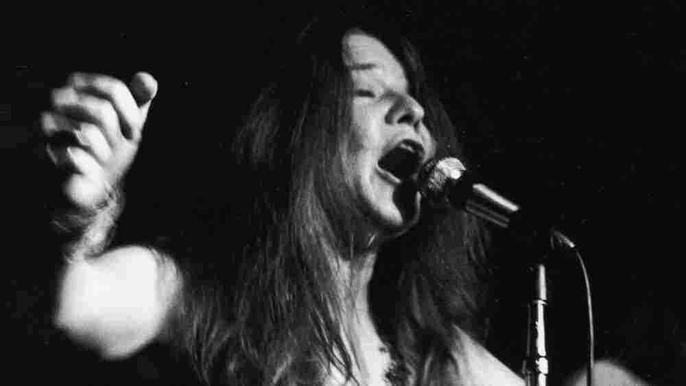 Backstage With Janis Joplin: Doubts, Drugs And Compassion
