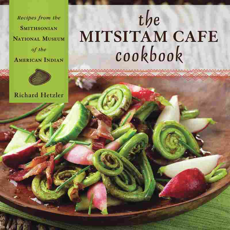 Mitsisam Cafe Cookbook