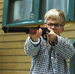 Eyeing That BB Gun For Christmas? Don't Go There, Doctors Say