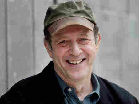 Composer Steve Reich, whose Music for 18 Musicians pulled out ahead of Gershwin, Shostakovich, Bartok, Ives, Berg and all others in last year's Q2 poll.