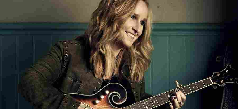 """What's gonna all bring us together is when we recognize that diversity in each other and not be afraid of it,"" Melissa Etheridge says."