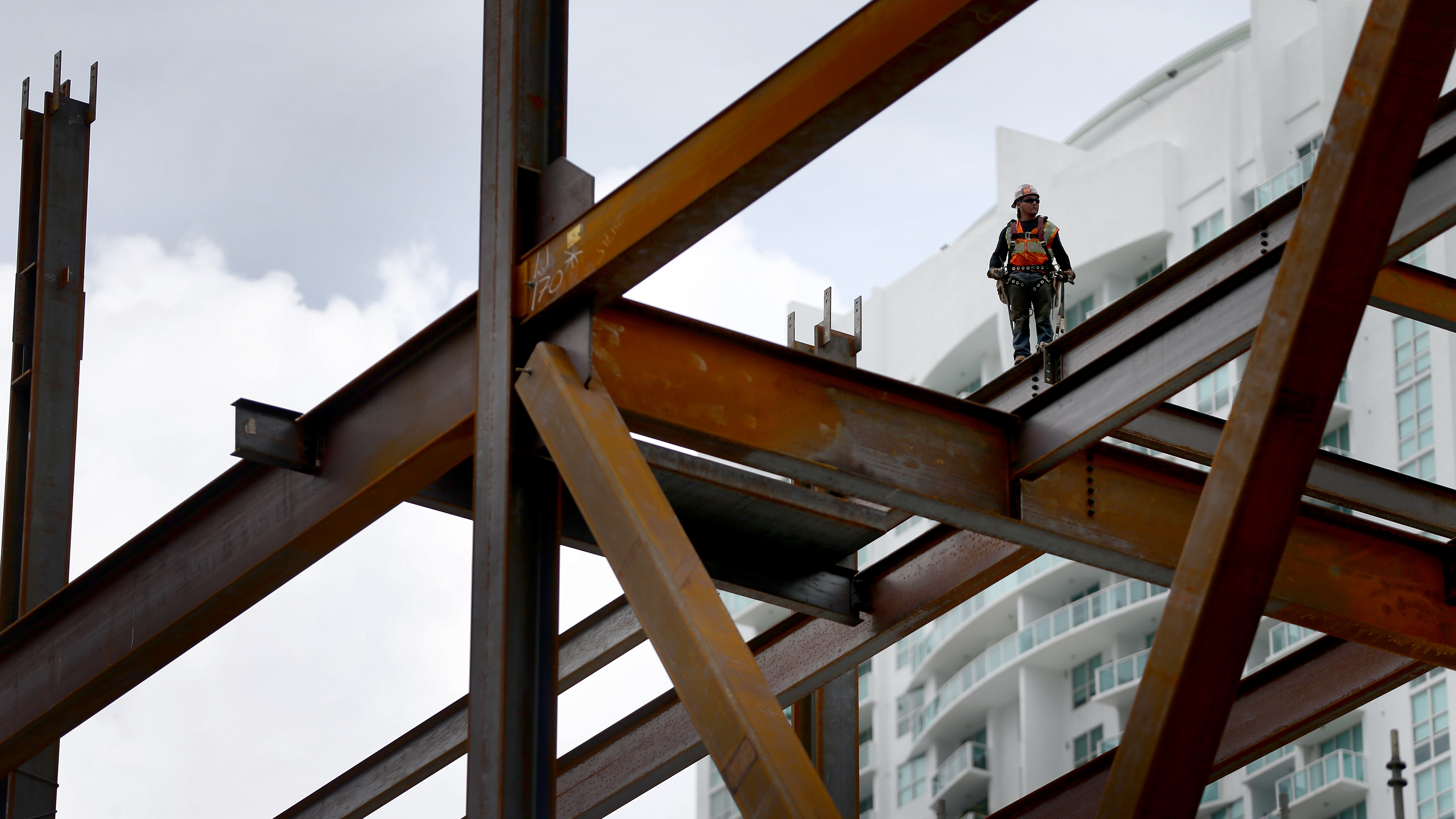 Foreign Dollars Fuel A New Condo Boom In Miami