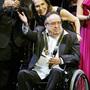 Mexican TV Icon Roberto Gómez Bolaños Dies At 85