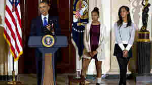 GOP Staffer Resigns After Comments About Obama Daughters