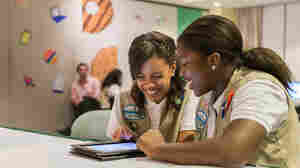 Girl Scout Cookies Will Soon Be Just A Click Away