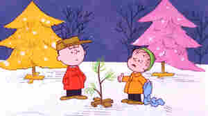 50 Years Of 'A Charlie Brown Christmas': Share Your Sad Tree Photos