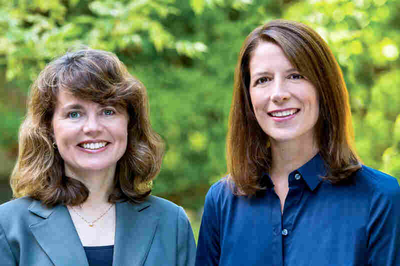Julianna Deardorff (left) is a clinical psychologist and is on the faculty of the University of California, Berkeley School of Public Health. Louise Greenspan is a clinical pediatric endocrinologist at Kaiser Permanente and is on the faculty at University of California, San Francisco.
