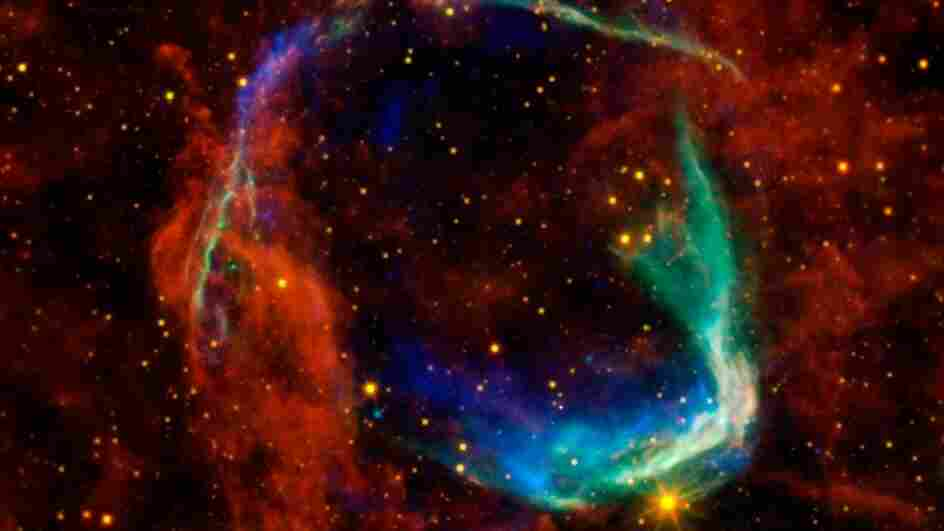 To Search For A New Supernova, Build A New Camera