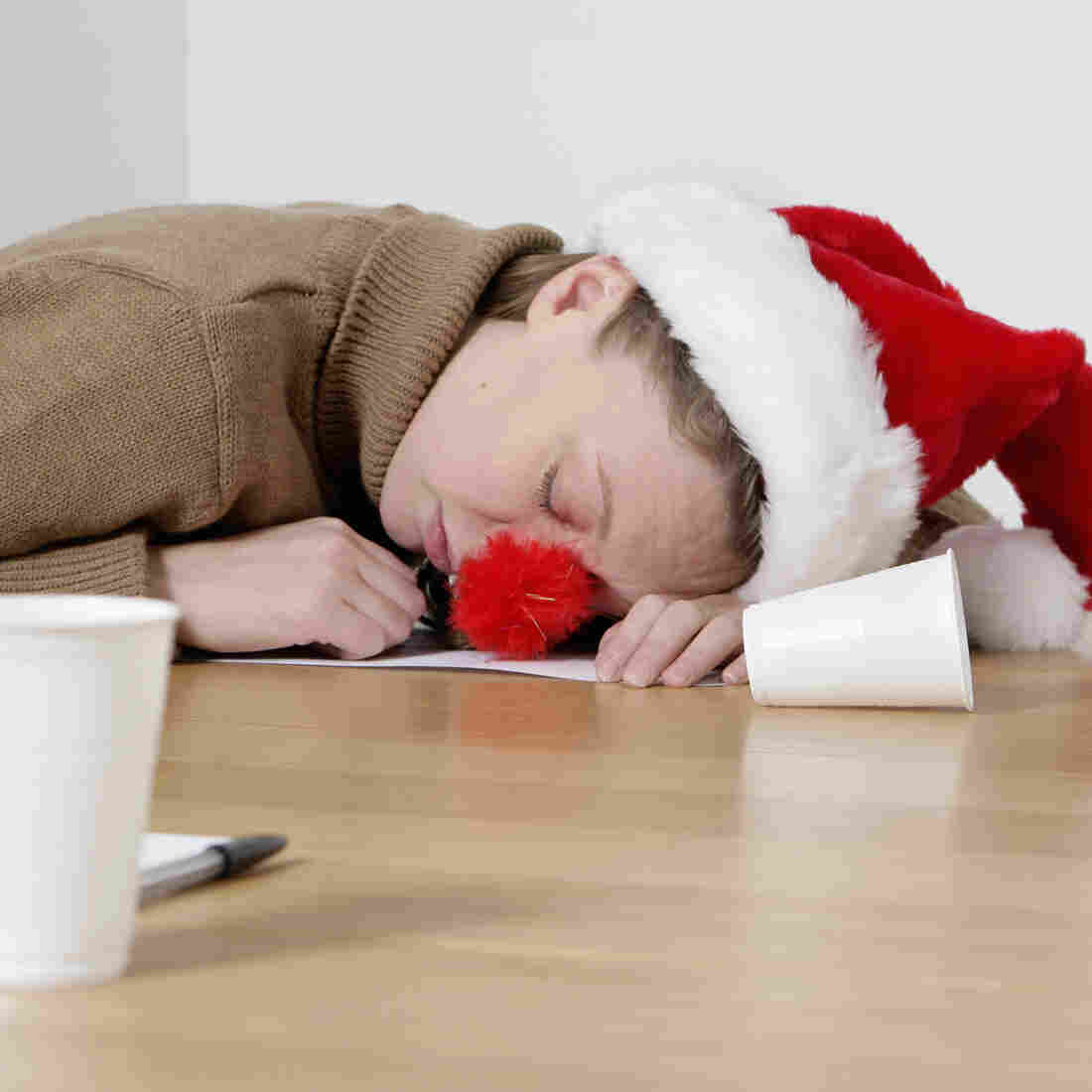 Too much partying at the office holiday bash can lead to lawsuits, firings or just plain awkwardness.