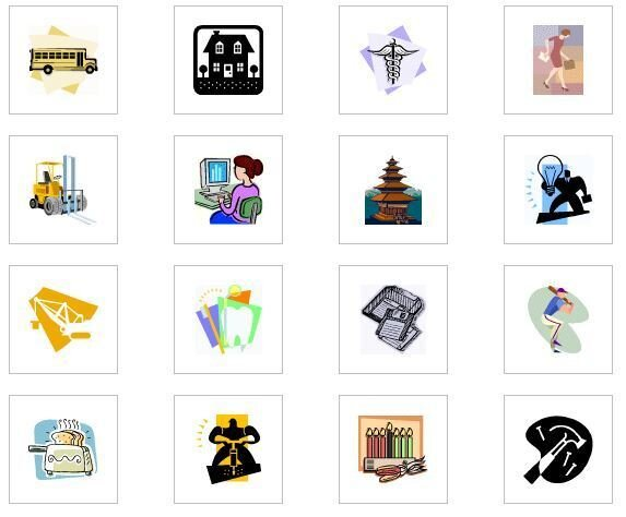 microsoft says goodbye to clip art all tech considered npr rh npr org Congratulations Clip Art www.microsoft free clipart