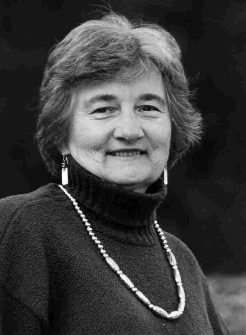 Interview: Katherine Paterson, Author Of 'Stories Of My
