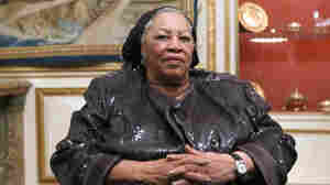 Book News: New Toni Morrison Novel Slated For An April Release