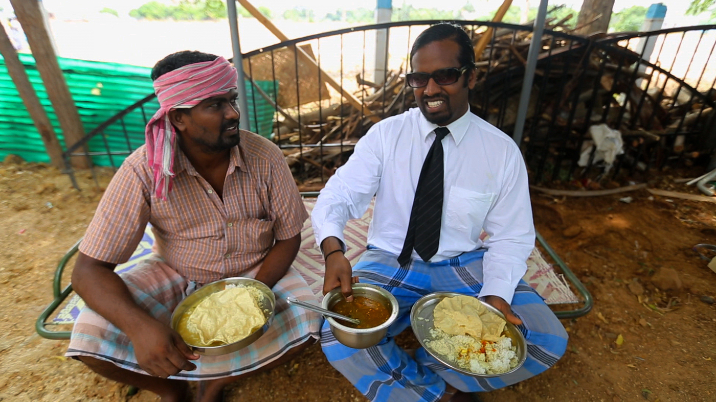 Cooking With Wilbur Recipes From A South Indian Village