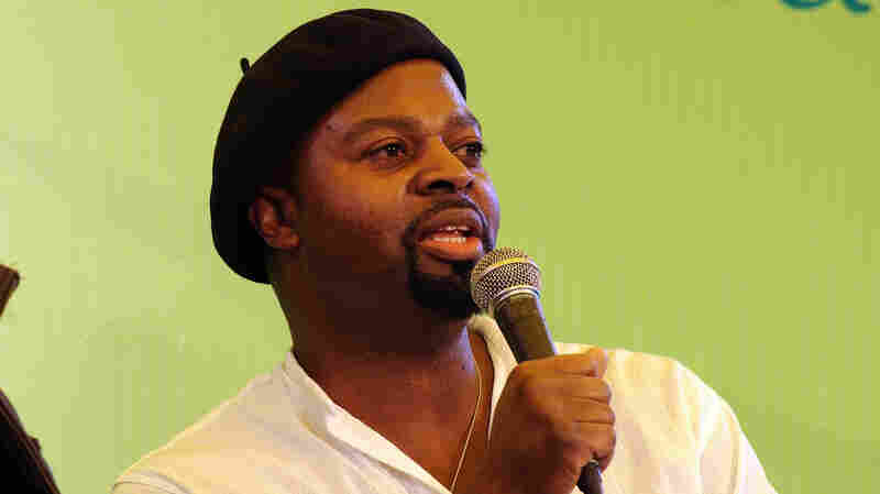 Nigerian poet and novelist Ben Okri won the Booker Prize for his 1991 novel The Famished Road. It remains to be seen whether that prize and this new one will share the same shelf at home.