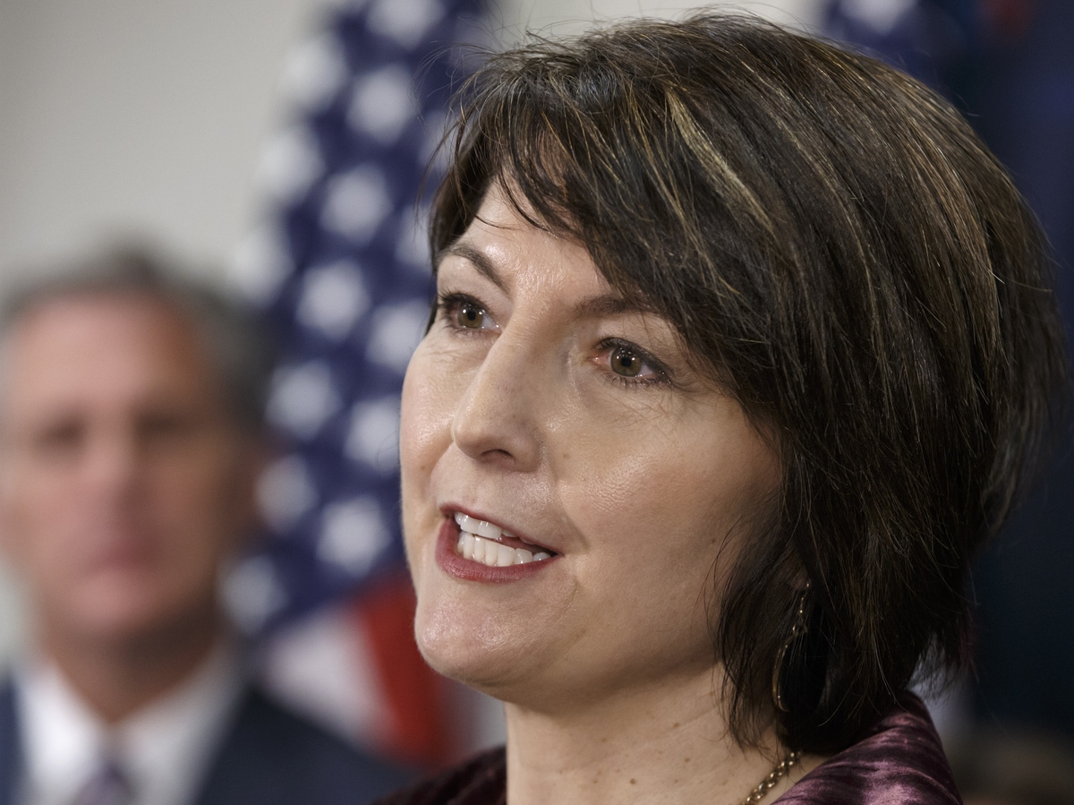 For Rep Mcmorris Rodgers Aiding Children With