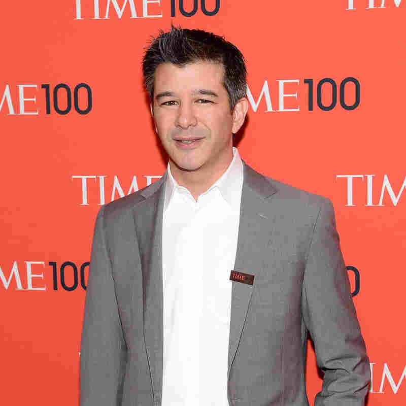 Uber Is Richer Than Ever, But The Company Still Isn't Playing Nice