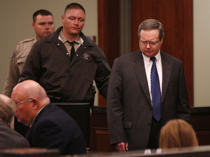Ex-Justice Of The Peace Found Guilty In Texas Revenge