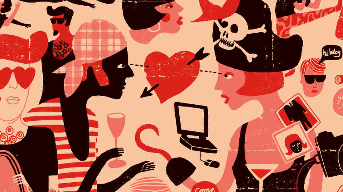 Something tells us OkCupid won't be including an identifier for people who are attracted to pirates.