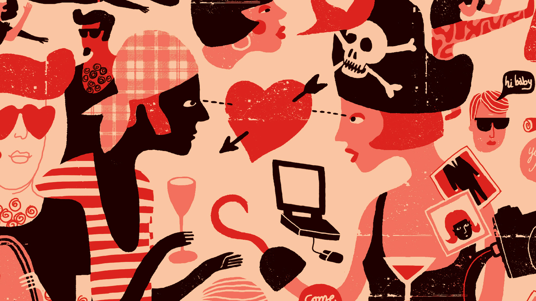 consumer reports best dating sites