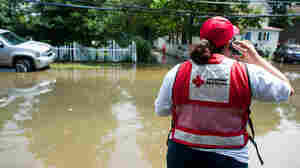 Red Cross Misstates How Donors' Dollars Are Spent
