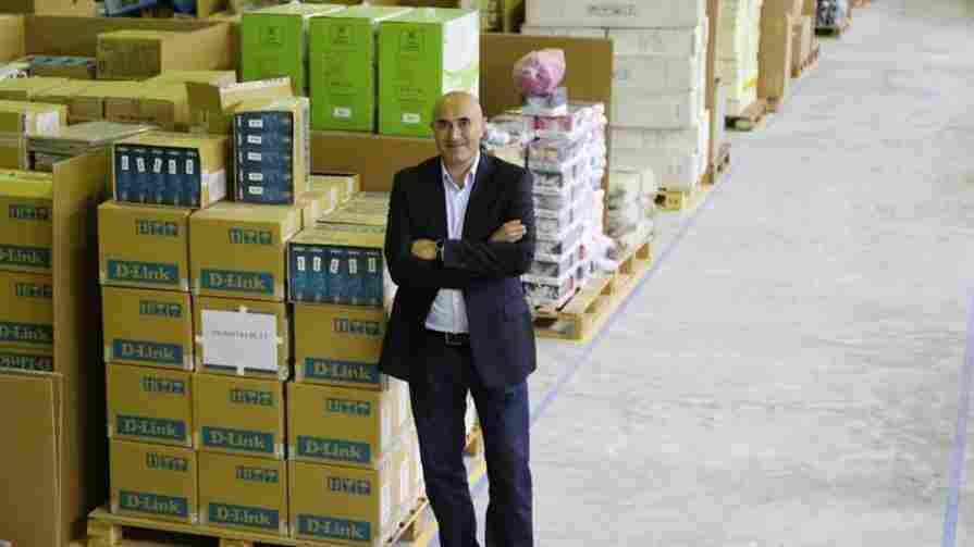 Ronaldo Mouchawar, a native of Syria, is the founder of Souq.com, which is now considered the leading e-commerce site in the region. He says his company, which is based in Dubai, reflects a quiet transformation that is taking places in parts of the Arab world.