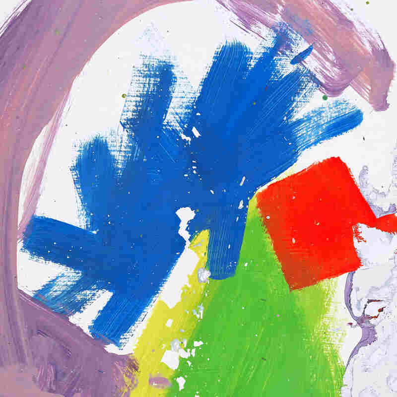 Alt-J, This Is All Yours