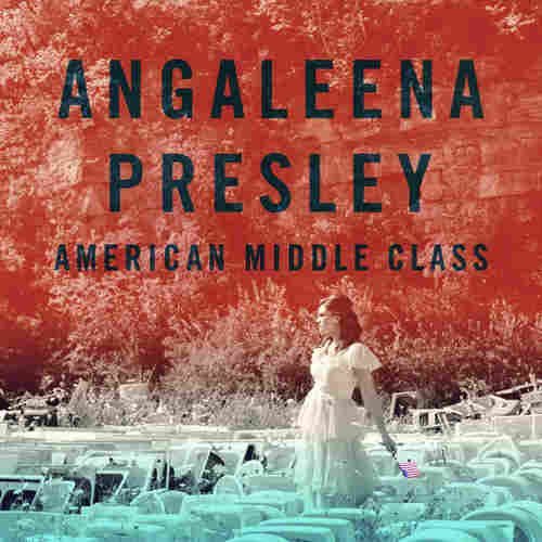 Angaleena Presley, American Middle Class