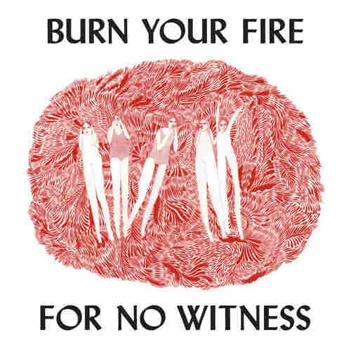Angel Olsen, Burn Your Fire For No Witness