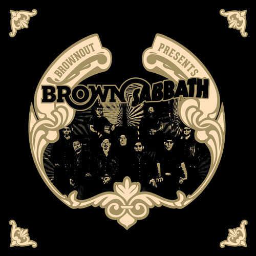 Brownout, Brownout Presents Brown Sabbath