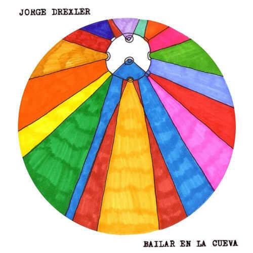 Jorge Drexler, Bailar en la Cueva