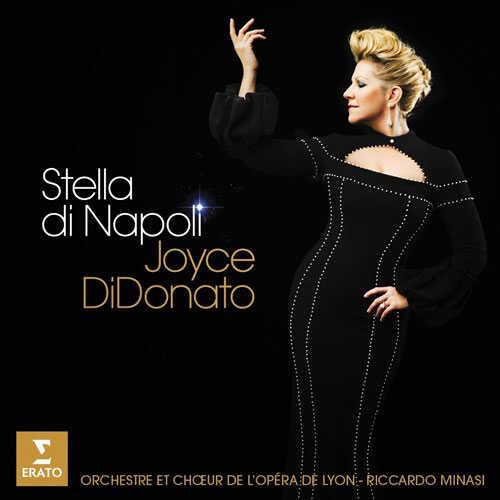 Joyce DiDonato, Stella di Napoli