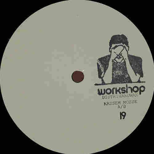Kassem Mosse, Workshop 19