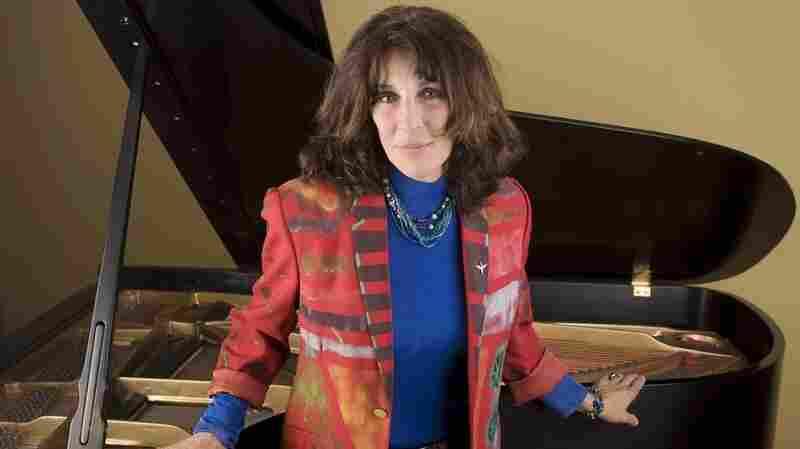 Liz Story On Piano Jazz