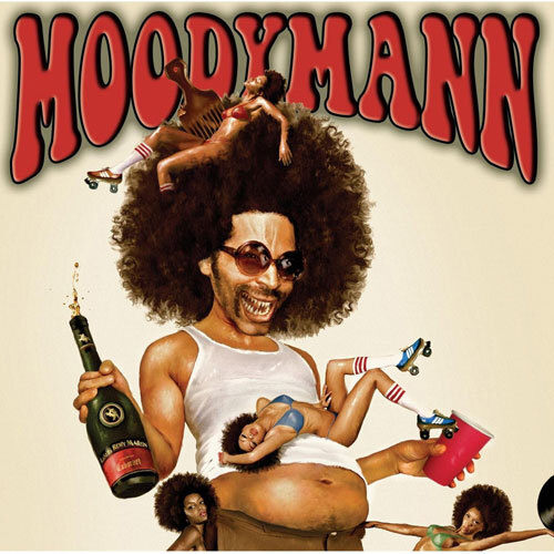 MOODYMANN - DESIRE LYRICS