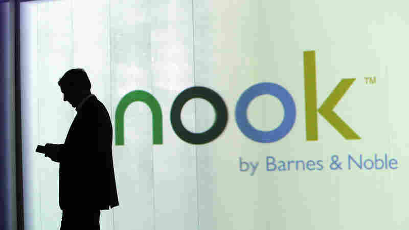 Book News: Barnes & Noble, Microsoft Part Ways Over The Nook
