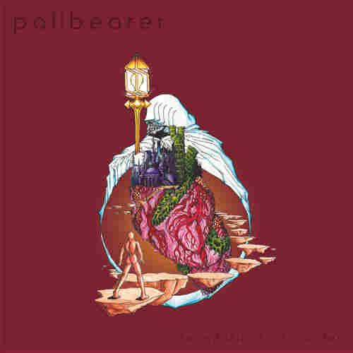 Pallbearer, Foundations of Burden
