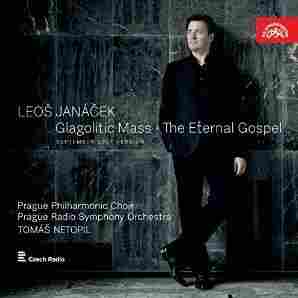 Prague Radio Symphony, Janacek: Glagolitic Mass